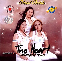 The Heart [Natal Batak]