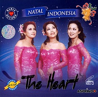The Heart [Natal Indonesia]